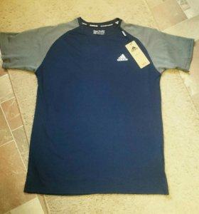 "НОВАЯ футболка""Adidas""р.М"