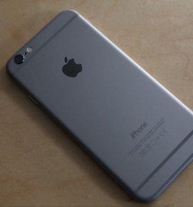 iPhone на 128 гб