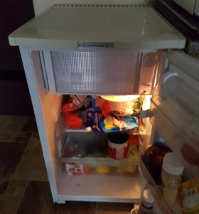 Холодильник Саратов б/у рабочий