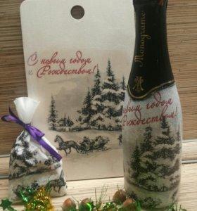 Эксклюзивные сувениры ,подарки ручной работы!