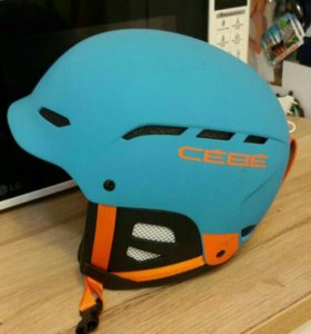 Шлем для сноуборда cebe juck