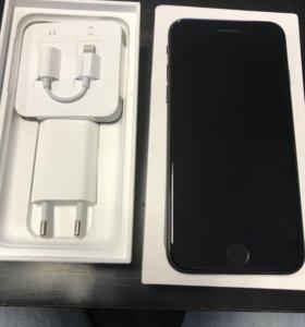 iPhone 7 не включается, на запчасти