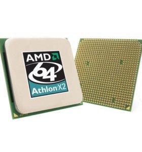 Комплект материнская плата + Процессор AMD