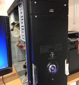 Компьютер для работы 14 дней гарантия