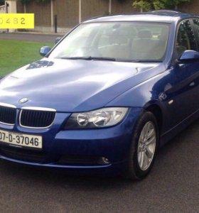 ✅ BMW 3 E90