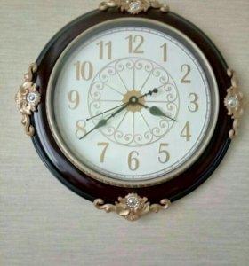 часы безшумные