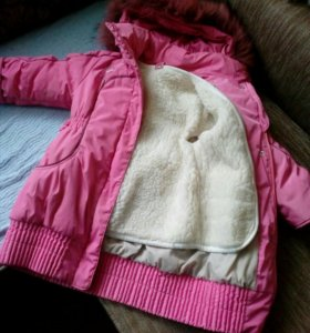 Куртка зима\ осень