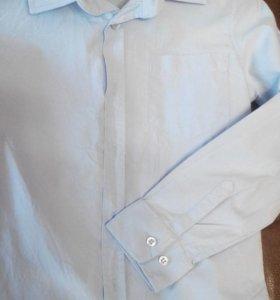 Рубашка ( сорочка) школьная