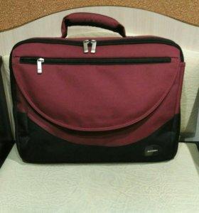 Новая сумка для ноутбука Sumdex PON-301