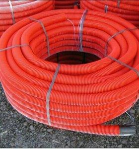 Шланг для прокладки кабеля