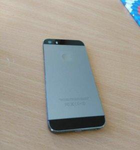Iphone 5S Grey 16 GB