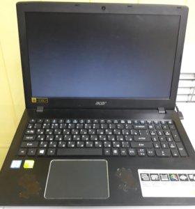 Ноутбук Acer i3-6006U