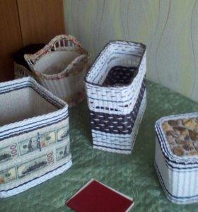 аксессуары для дома подставки сувениры
