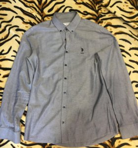 Рубашка u s polo assn