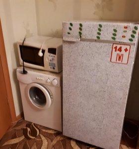 продам холодильник Талнах