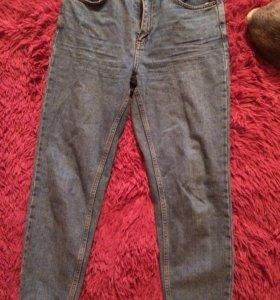 джинсы topshop
