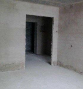Квартира, 2 комнаты, 59 м²