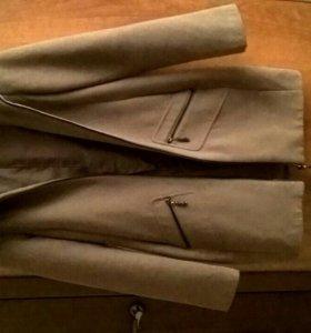 Пальто.Продам срочно!