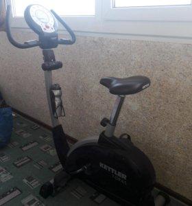 Велотренажер kettler topas 7944- 680