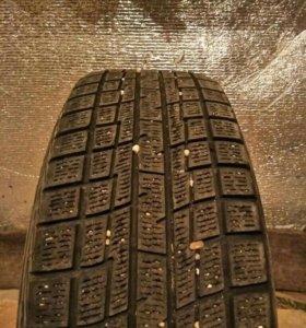 Комплект колес (литье+шины)