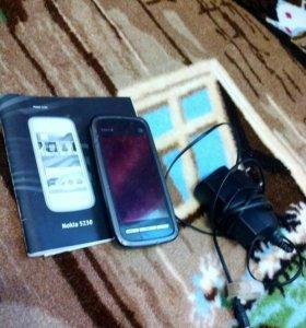 Телефон nokia 5230