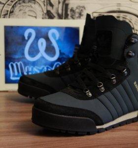 Мужские зимние ботинки Adidas Blauvelt с мехом