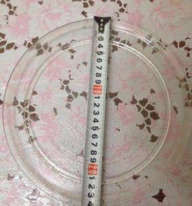 Тарелка для микроволновки LG