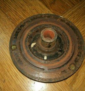 Муфта на шкив компрессора кондиционера