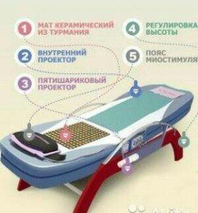 Кровать для растяжки позвоночника НугаБест