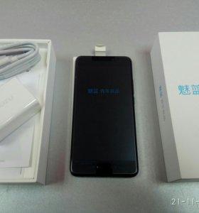 Meizu M6 Note (M721Q) 3/16Gb Black