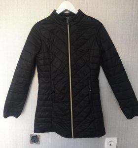 Куртка BERSHKA S