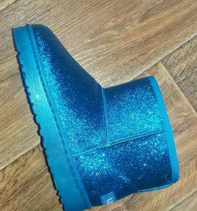 Обувь уги
