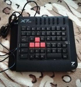 Игровая клавиатура. X7-G100