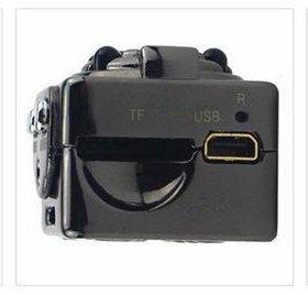 Лёгкая фото/видео камера с датчиком движения