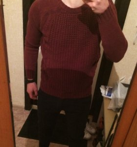Продам свитер из oodji