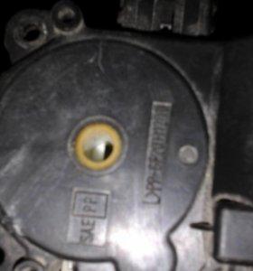 Сервомотор Сервопривод Печки Mazda 3 BK 1 поколени