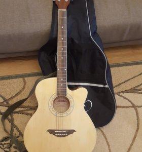 Гитара ALINA SG 500 N