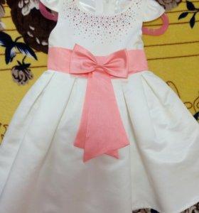Продается нарядное платье