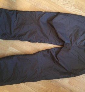 Мужские Горнолыжные брюки/штаны
