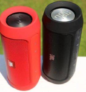 Bluetooth акустика