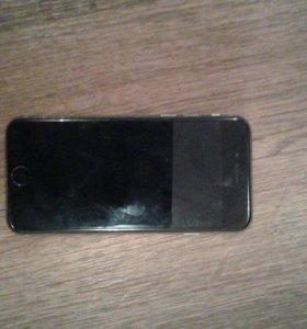 Продам iPhone 6s на 64г