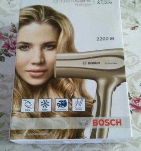 Фен BOSCH PHD5980