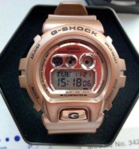 Новые casio G-Shock