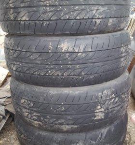 Шины Dunlop цена за комплект