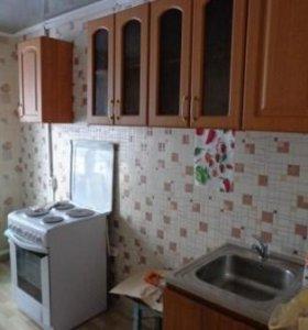 Квартира, 1 комната, 35.5 м²