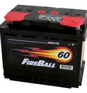 FIRE BALL 60A/H