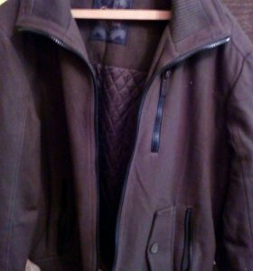 Куртка мужская 54-56
