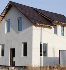 Дом, 122 м²