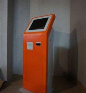 Платежные терминалы ПТ -1