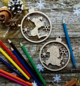 Новогодние сувениры,успейте заказать! !!